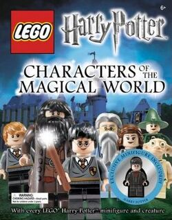 LEGO Harry Potter Characters of the Magical World