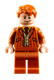 LegoGeorge