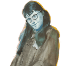 Myrtle Warren Harry Potter Wiki Fandom