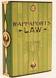 Prawo Rappaport