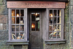 Scrivenshaft's