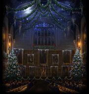 Wielka sala święta