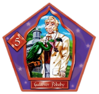 Гулливер Поукби (HP2)