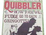 The Quibbler articles