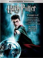 Years 1-5 DVD