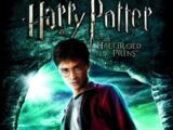 Harry Potter en de Halfbloed Prins (game)