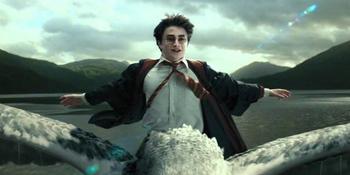 Harry Hardodziob lot