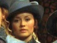 Arielle Brown Beauxbaton