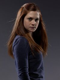 Ginny - nimfadora