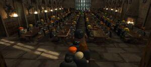 Grande salle lego