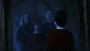Harry e lo Specchio delle Emarb