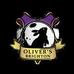 Logo oliver