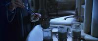 Polyjuice Potion Vials