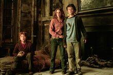 The Trio PoA
