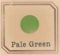 Beast identifier - Pale Green