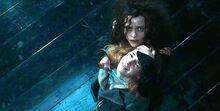 Bellatrix i Hermiona