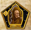 Gunhilda of Gorsemoor - card POAG