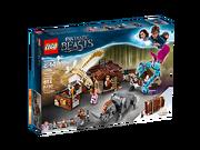 Lego 75952
