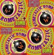 MinaLima Store - Bombtastic Bomb from Weasleys' Wizard Wheezes