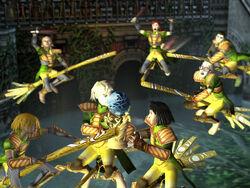 Australijska narodowa drużyna quidditcha