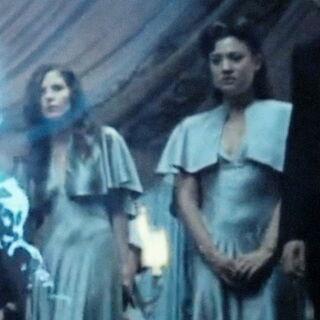 Primas de las hermanas Delacour