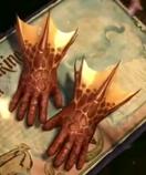 DragonHideGloves