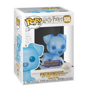 Funko of Ron Weasley's dog