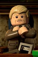 Gilbert Bingley (LEGO)
