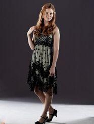 Ginny braidsmaid