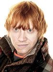 Ron Weasley;