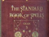 Стандартная книга заклинаний. 5 курс