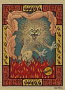 Zouwu Banner Poster
