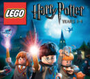 LEGO Harry Potter: Lata 1−4