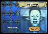 DeanThomas-TCG