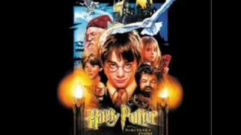 Harry Potter and the Sorcerer's Stone Soundtrack - 15