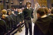 Harry czara ognia