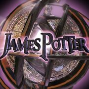 James Potter-series