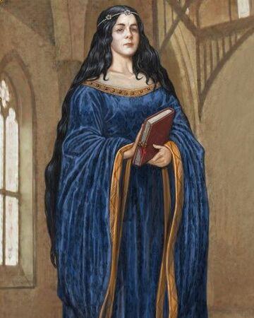 Rowena Ravenclaw | Harry Potter Wiki | Fandom