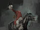Sir Patryk Delaney−Podmore