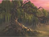 Hogwarts-Peitschende Weide