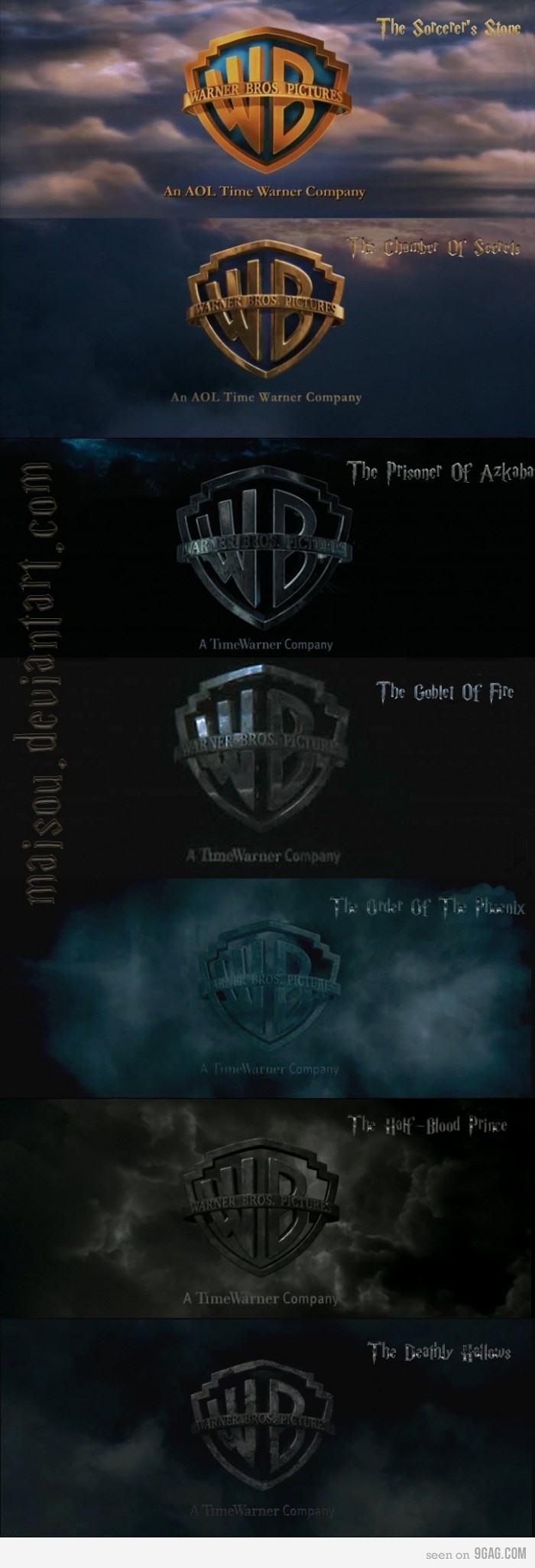 Warner Bros  | Harry Potter Wiki | FANDOM powered by Wikia