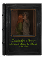 Dumbledore's Army The Dark Side of the Demob1