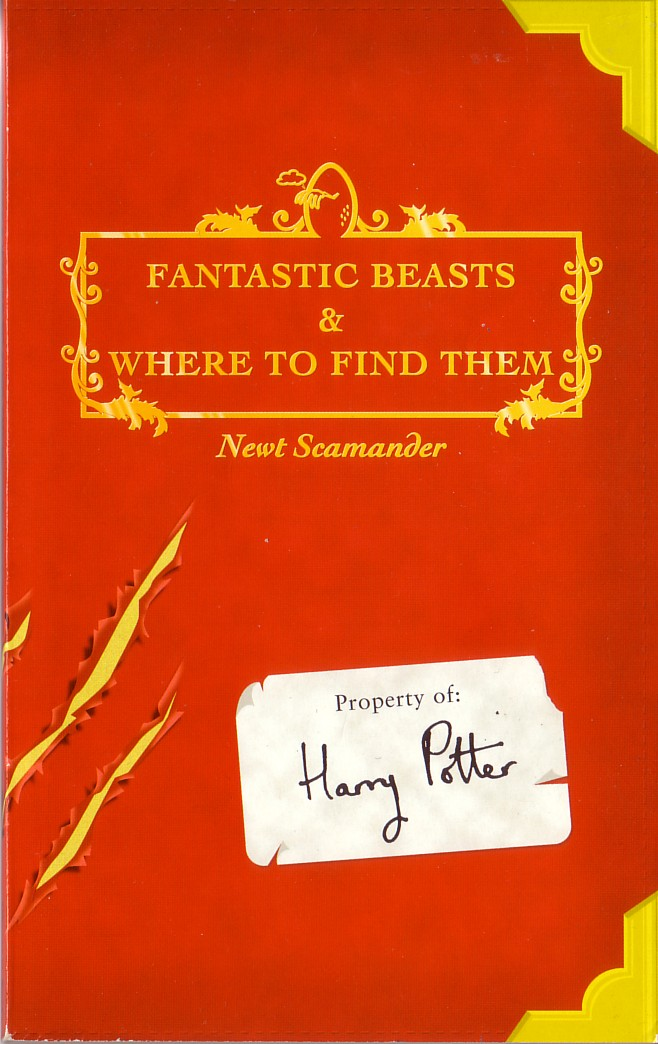free download film Fantastic Beasts and Where to Find Them (English)