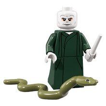 LEGO Voldemort