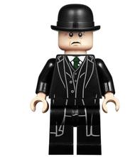 LEGOfudge