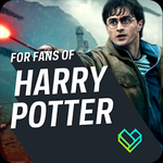Logo App Harry Potter