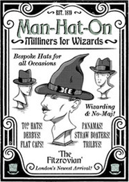 ManHatOnMilliners