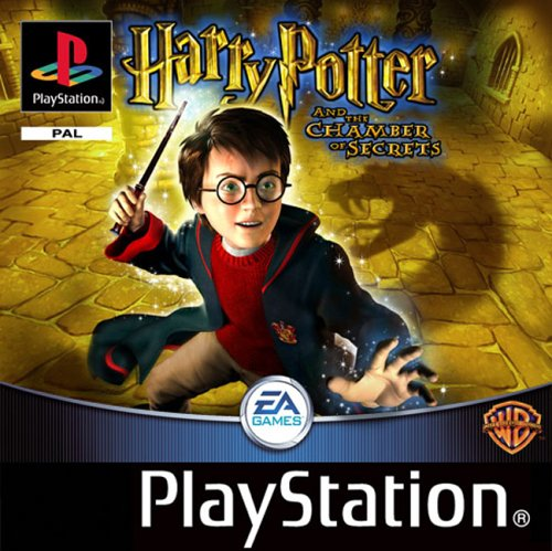 harry potter and the chamber of secrets playstation harry  harry potter and the chamber of secrets playstation