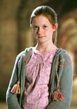 GOF promo casual wear Ginny Weasley
