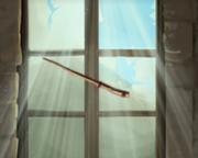 Lockhart's wand - Pottermore